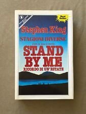 Stephen King STAND BY ME STAGIONI DIVERSE - 1a edizione Sperling Pandora 1987