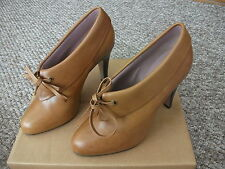 French Connection chaussures, taille 39, Boxed, £ 140, porté seulement pour 1/2 HEURE