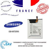BATTERIE ORIGINALE ★★ SAMSUNG GALAXY TAB A 7.0 SM-T285 -- EB-BT280ABE