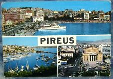 Greece Pireus multi-view - posted