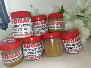 Red Cinchona Bark POWDER 100% Natural & Pure Dried Quina Quinine Herb Loose Tea