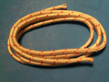 """NEW BBT RECOIL STARTER ROPE 6MM X 51/"""" BRIGGS TILLERS SNOW BLOWERS  15183"""