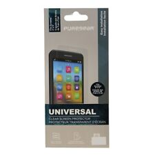 PureGear Universal Screen Protector for Smartphones Screens 3 - 5 inches