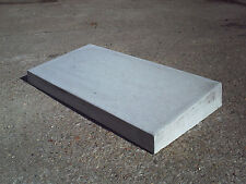 """Coping stones, 400mm x 600mm (16"""" x 24"""") Once weathered  - various colours"""
