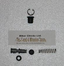SUZUKI 02-15 LTA400 Eiger Front Brake Master Cylinder Rebuild  Kit