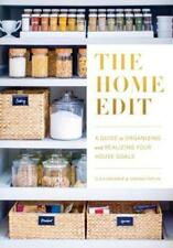The Home Edit A Guide to Organizing and Realizing Your House Goals [DigitalDown]