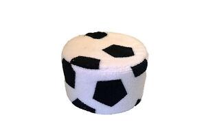 Multisurface Microfibre Cleaning Polishing Sponge Football Design (PACK OF 12)
