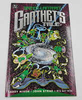 Green Lantern Ganthet's Tale DC Comic Book 1992
