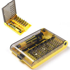 Professional 45in1 Electron Torx Screwdriver Tool Set Hardware Screw Driver  New