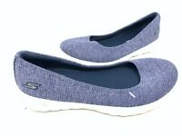 NEW! Skechers Women's GOWALK LITE ENAMORED Walking Shoes Navy #15392 156O tz