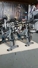 PRECOR TEAM SPINNING BIKE .  6 MONTHS WARRANTY  (Commercial Gym Equipment)