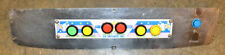 Control Panel for Sega City Arcade Game Cabinets Japan Lucky 8
