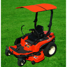 """Tractor SUN SHADE TUFF TOP RED Color- 52"""" X 44"""""""