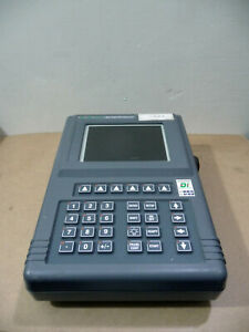 DIAGNOSTIC INSTRUMENT REAL TIME FFT ANALYZER DI-2200 UK,