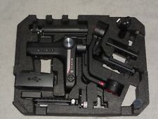 ZHIYUN WEEBILL S Gimbal 3-Axis Handheld Stabilizer For Mirrorless Cameras DSLR