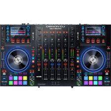 Denon MCX8000 DJ Controller   Neu