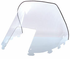 SNO Stuff Sno-Stuff Clear 18 in Windshield Yamaha Enticer II Longtrack 1992-1995