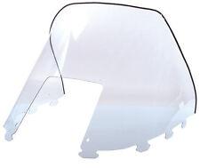 SNO Stuff Sno-Stuff Windshield Polaris IQ / TOURING 06-13 -CLEAR HIGH 40-1262