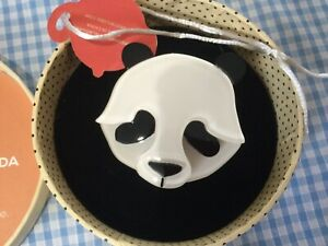 "Erstwilder ""Pepita The Polite Panda  BNIB"