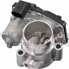 Throttle body PIERBURG 7.02935.14.0