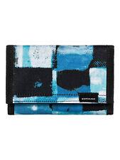 Quiksilver Mens Wallet. everydaily Azul Triple De Dinero Monedero 7W 530 bqso