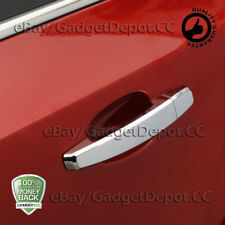 For 2010 2011 2012 2013 2014 2015 Chevrolet Camaro Chrome Door Handle Covers