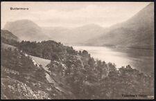 Postcard - Cumbria - Buttermere
