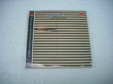 BRAND X - UNORTHODOX BEHAVIOUR - JAPAN CD MINI LP