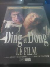 Ding et Dong: Le Film (1990) DVD OOP Region 1 Claude Meunier [French Only]