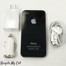 Apple iPhone 4s (Unlocked CDMA) 16GB Smartphone 3G - Sprint / Tello / US Cell