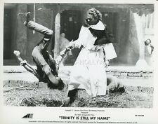 TERENCE HILL TRINITY IS STILL MY NAME 1971 VINTAGE PHOTO ORIGINAL #7