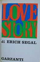 LOVE STORY - E. Segal