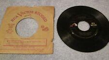 ORIGINAL ELVIS PRESLEY WITH THE JORDANAIRES 45 EP