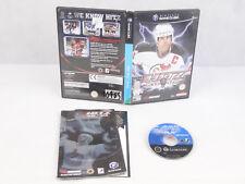 Nintendo GameCube NHL Hitz 20-02 Complete PAL