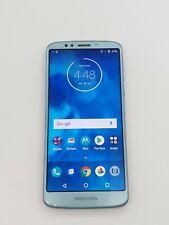 Motorola Moto E5 Plus Xt1924-7 32Gb Blue T-Mobile Locked- Bad Headset Port
