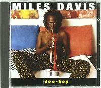 Miles Davis Doo-bop (1992) [CD]