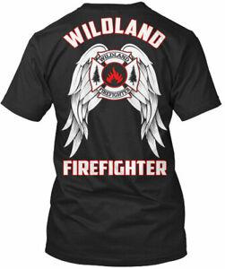 Wildland Firefighter - Premium Tee T-Shirt