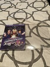 Galaxy Quest 20th Anniversary Steelbook (Blu-ray) Brand New {Disc Is Loose}