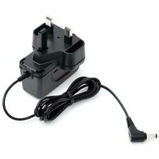 Omron Positive AC Adapter for Blood Pressure Monitors - UK 3-Pin Mains Powered