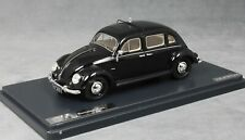 Matrix Volkswagen VW Beetle Taxi by Rometsch in Black 1951 MX32105-011 1/43 NEW