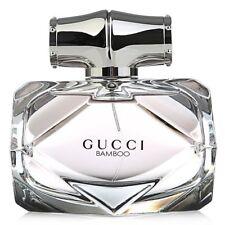 GUCCI BAMBOO Perfume 2.5 oz 75 ml EDP Eau De Parfum Spray Women NEW Without Box