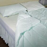Comfortnights® Waterproof and Wipe Clean bed set Double bed Size