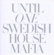 "Swedish House Mafia ""until one"" CD NUOVO"