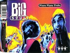 Big Soul Hippy hippy shake (incl. 2 versions, 1996) [Maxi-CD]