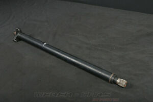 Orig BMW 3.0d 3.0si X6 E71 30dX 35iX Kardan Joint Shaft Front 7556019 L=705MM