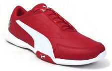 PUMA Ferrari Kart Cat III Men's Red/white Sneakers #33993601
