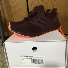 Adidas Beyonce Ivy Park x Ultraboost - Maroon size 11.5 NEW AUTHENTIC FX3163