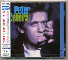 Peter Cetera - Solitude / Solitaire / Chicago / Japan CD NEW! Sealed! Sold Out!