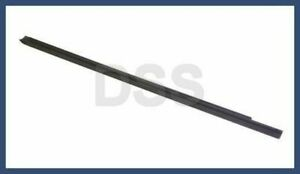 Genuine BMW e36 COUPE Rear Vent Window Seal RIGHT Lower weatherstrip gasket