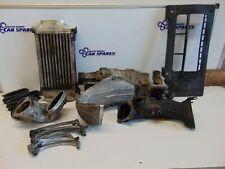 Mini R53 Cooper S 01-06 supercharger conversion kit 1523431 1515368 inter cooler